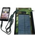 2 Watt, Solar Charger