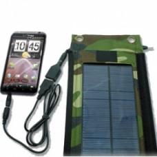 1 Watt, Solar Charger