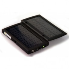 11.1 Watt-hours, Battery / 1540 mW Solar Charger
