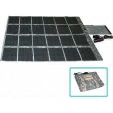 60 Watt, Solar Panel