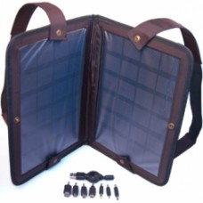 10 Watt, Laptop/Notebook Solar Charger