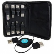 USB Adapter Kit (9 Piece)